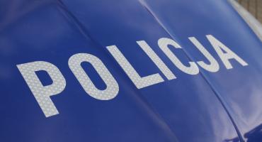 Policja poszukuje świadków zdarzenia