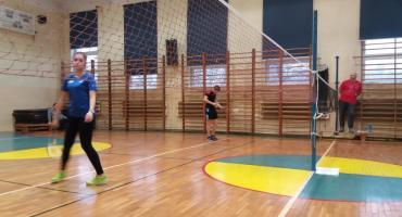 Kruszwica najlepsza w badmintonie