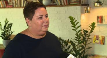 Dorota Wellman: Stawiam dodatkowy talerz na wigilijnym stole i nie jest on tylko ozdobą