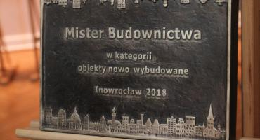 Mister Budownictwa 2018: znamy laureatów