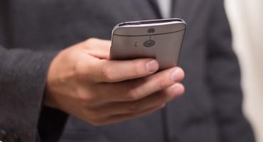 """Oszustwo metodą na """"sms"""""""
