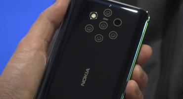 MWC19: Zaprezentowano smartfon z pięcioma obiektywami