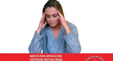Sposoby na walkę z bólem głowy