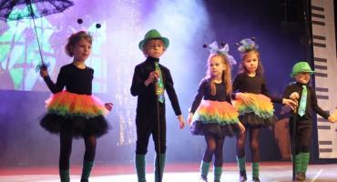 XV Przedszkolny Festiwal Muzyki za nami