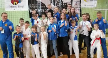 Ogólnopolski Turniej Karate WKF Copernicus Cup