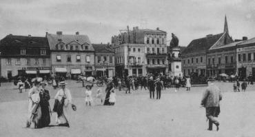 Inowrocław na starych pocztówkach cz. 7