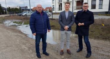 Radni pytają - Jak poprawić stan dróg osiedlowych?
