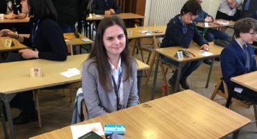 Olimpijskie sukcesy uczniów Konopy