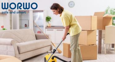 Jak ułatwić sobie sprzątanie? 5 sposobów!
