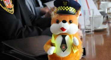 Szukają imienia dla maskotki Straży Miejskiej