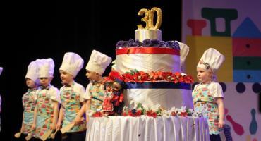 Przeżyjmy to jeszcze raz - 30 lat przedszkola Kujawskie dzieci! (TV)