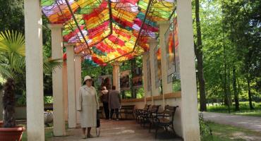 Otwarto wystawę Miliony dla Inowrocławia z Unii Europejskiej