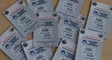 Policja ogłasza konkurs dotyczący KMZB