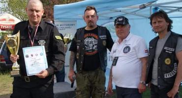 Policjanci z Inowrocławia najlepsi w zawodach wędkarskich