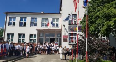 185 lat SP w Kościelcu