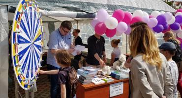 Juwenalia oraz Piknik Naukowo-Rodzinny na WSG