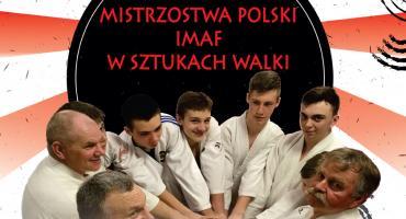 Mistrzostwa Polski w Sztukach Walki