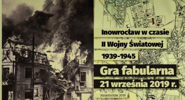 Gra fabularna na 80. rocznicę wybuchu II wojny światowej