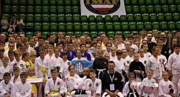 Mistrzostwa Polski w Sztukach Walki – podsumowanie