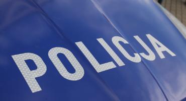 Policjanci eliminują zgłaszane problemy