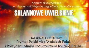 Nowa Pieśń i koncert Solannowe Uwielbienie