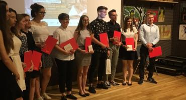 Nagroda specjalna dla ucznia Budowlanki