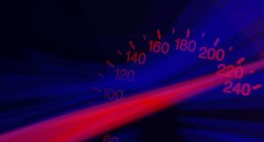 Policja kontrolowała prędkość