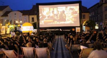 Filmowe Lato z Orange na Rynku
