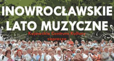 Inowrocławskie Lato Muzyczne 2019