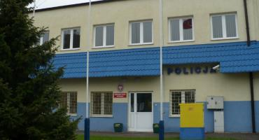 Komisariat Policji w Kruszwicy po remoncie