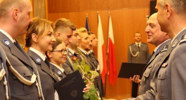 Powiatowe Obchody Święta Policji 2019