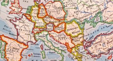 Quiz - jaka jest twoja wiedza z geografii?