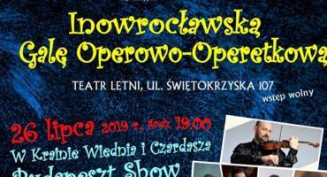 Zbliża się Gala Operowo-Operetkowa