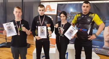 XVI sezon kickboxingu w Inowrocławiu