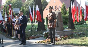 W 75. rocznicę wybuchu Powstania Warszawskiego