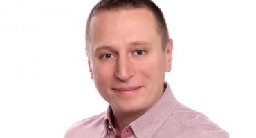 Krzysztof Brejza będzie otwierał listę bydgoską