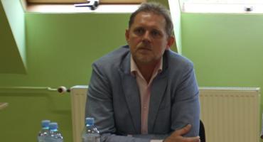 Jarosław Kotewicz w Olimpii Grudziądz