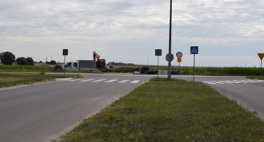 Zmiana organizacji ruchu przy skrzyżowaniu ul. Szymborskiej z ul. Miechowicką