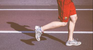 """Zakończenie akcji """"Bieg po zdrowie – zrób formę z OSiR"""