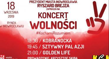 Forum Polskich Samorządów i Koncert Wolności