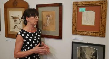 Otwarto wystawę polskiej sztuki współczesnej