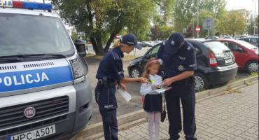 Bezpieczeństwo w drodze do szkoły