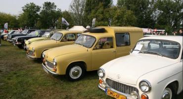 W sobotę V Zlot Fiata 126 p i Klasyków