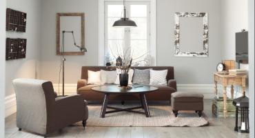 Skandynawskie wnętrza - przytulny minimalizm. Domy w stylu skandynawskim - jakie są?