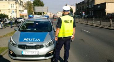 """Podsumowanie działań """"Niechronieni uczestnicy ruchu drogowego"""
