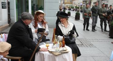 Historycznie na ulicach Inowrocławia