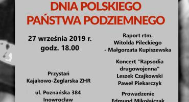 Dzień Polskiego Państwa Podziemnego w Inowrocławiu