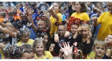 Przedszkolaki obchodziły swoje święto