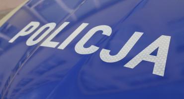 Policjanci zatrzymali nastolatków za rozbój