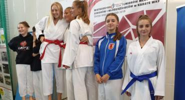 Mistrzostwa Juniorów młodszych, Juniorów i Młodzieżowców w Karate WKF